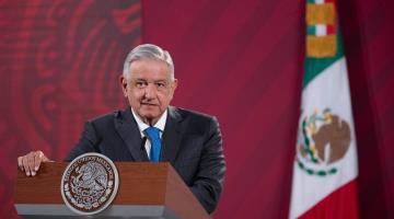 Enviará AMLO el 6 de septiembre al congreso proyecto de presupuesto para 2021