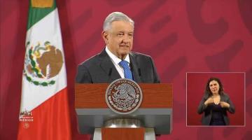 Asegura Obrador que no encubrirá irregularidades de la Policía Federal del sexenio pasado