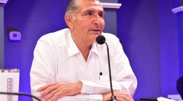 """Avanza Adán Augusto al lugar 10 de aprobación de acuerdo a encuesta nacional sobre desempeño de """"Arias Consultores"""""""