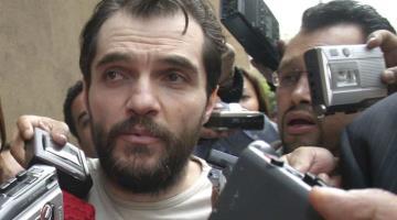 Juez argentino niega extradición de Carlos Ahumada a México; el empresario acusa a Bejarano de persecución en su contra
