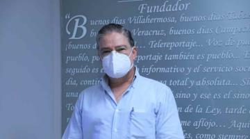 Tuvo miedo de morir a causa del COVID-19: Fernando Mayans