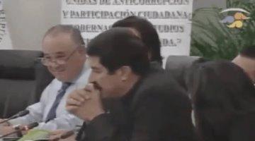 Difunden video en donde Javier Corral revela compensaciones por voto al referirse a la aprobación de la Reforma Energética