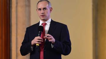 """""""Usar una vacuna contra el COVID que no ha concluido sus ensayos clínicos no es ético"""", dice López-Gatell sobre vacuna rusa"""