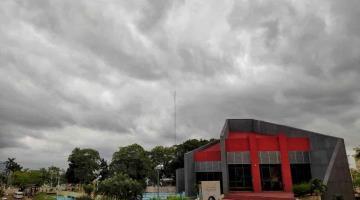 Esperan lluvias vespertinas hoy en Tabasco
