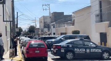 Asesinan a Luis Miranda Cardoso, padre del ex titular de SEDESOL en el gobierno de Peña Nieto