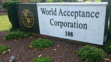 World Acceptance Corporation sobornó a funcionarios de los gobiernos de Felipe Calderón y Peña reporta la Comisión de Bolsa de Valores de EU