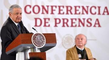 Titular de SEMARNAT no tiene por qué renunciar, señala Obrador