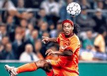 Sitúan audiencia de Ronaldinho será el 24 de agosto