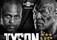Postergan regreso de Mike Tyson al cuadrilátero