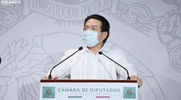 Busca MORENA en San Lázaro que en Canal del Congreso también se transmitan clases