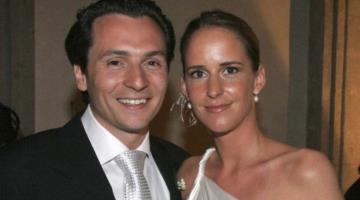 Catean autoridades alemanas dos propiedades de la esposa de Lozoya