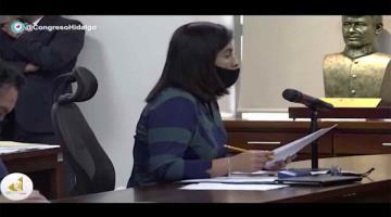 Presentan en Hidalgo 4 iniciativas para prohibir venta de alimentos azucarados a menores