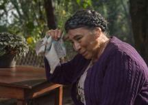 Muere la primera actriz Mónica Miguel