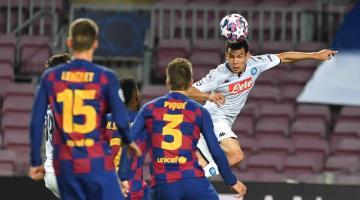 ´Chucky´ Lozano podría quedarse en Italia cedido al Genoa