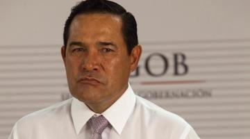 "Pide diputado federal Luis Miranda a las autoridades mexiquenses encontrar a los ""malditos"" que mataron a su padre"