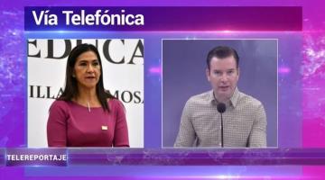 """Miente Fernando Mayans sobre """"malos manejos"""" del SNTE con recursos del ISSET"""