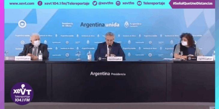 México y Argentina producirán vacuna contra el Covid de AstraZeneca-Oxford para Latinoamérica
