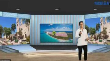 Yucatán se prepara para la reapertura turística