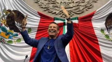 Todavía se me antoja el perico, reconoce Julio César Chávez