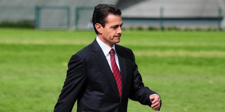 Confirma FGR que Peña Nieto será llamado a comparecer tras denuncia en su contra
