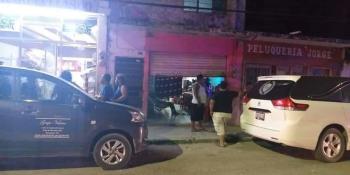 Destrozadas se encuentran calles de Macuspana por obras sin avances