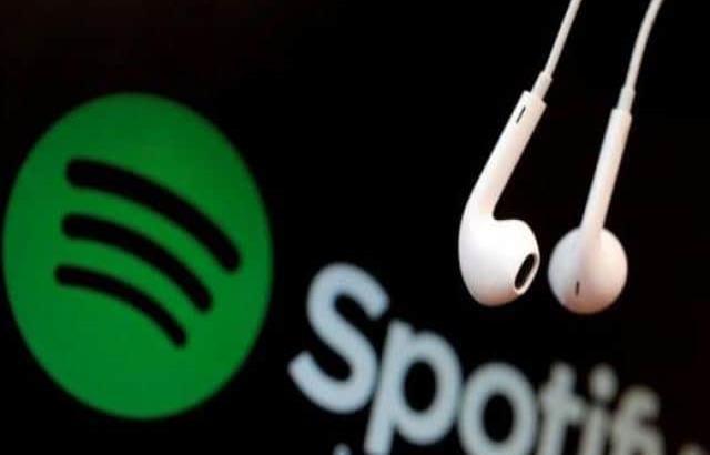 Spotify sube sus precios en México