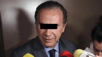 Niega juez federal amparo al abogado Juan Collado