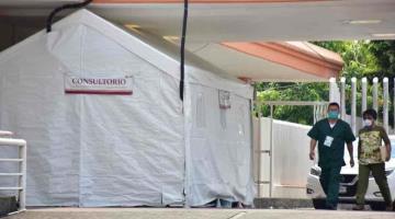 Suma Tabasco 1199 casos de COVID y 13 defunciones más... por la pandemia