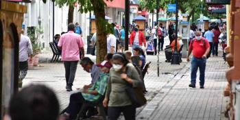 Preocupa a Fócil advertencia de regreso de Tabasco al semáforo rojo; pide al gobierno ser responsable en sus tomas de decisiones
