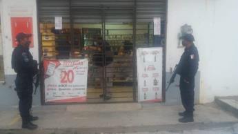 Clausuran 2 expendios de bebidas alcohólicas... en Centro y Nacajuca