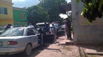 Aplica SSYPC operativos de prevención de delitos en Medellín y Pigua y Gaviotas