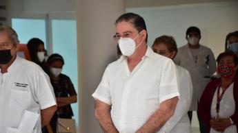 Trabajadores del ISSET deberán pagar ISR del aguinaldo: Fernando Mayans
