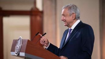 Descarta Obrador reforzar su seguridad personal
