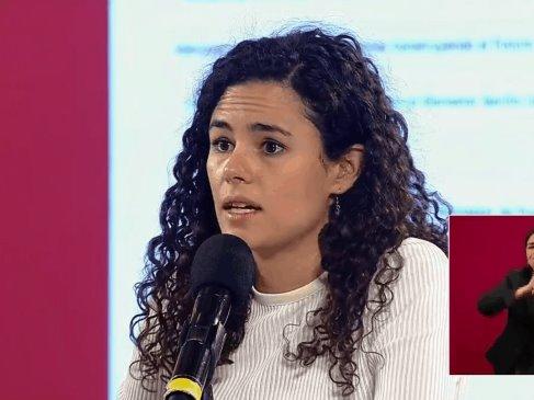 Estima Luisa María Alcalde que hay 4.5 millones de empresas en México bajo el esquema de outsourcing