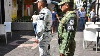 """""""No hay impunidad"""" sostiene AMLO tras detención de elementos de la G.N."""