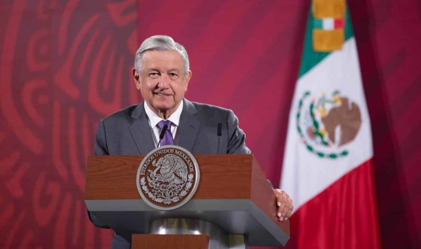 Enviará Obrador iniciativa para desaparecer Outsourcings; adelanta que será polémica como la de los fideicomisos