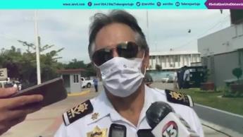 Justifica SSYP choque con habitantes de Centla para desbloquear carretera