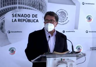 Puedo ser el mejor y más auténtico profundizador del cambio iniciado por AMLO: Ricardo Monreal