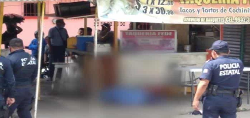 Recientes ejecuciones en Tabasco corresponden a conflicto entre bandas asegura SSYPC