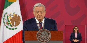 Calderón, Peña Nieto, Delgado, gobernadores y legisladores, lamentan fallecimiento de hermana de AMLO