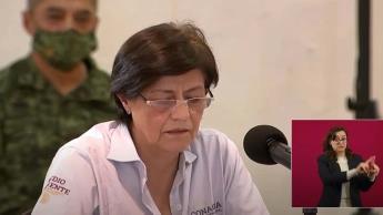 Envía AMLO al Senado nombramiento de Blanca Jiménez como embajadora en Francia