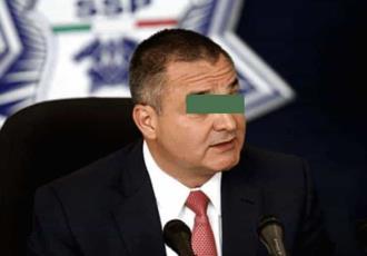 Revelan nombres de cómplices de Genaro García Luna en lavado de dinero