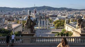 España no pedirá cuarentenas ni pruebas a viajeros que tengan pasaporte COVID de la UE