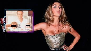 Anahí se contagió de Covid en el concierto tributo a RBD