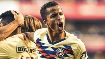 Giovani Dos Santos podría no seguir en América al término de su contrato