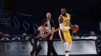 Posponen nueve partidos de NBA por COVID