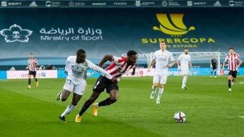 Athletic de Bilbao evita Final del Clásico Español en la Supercopa