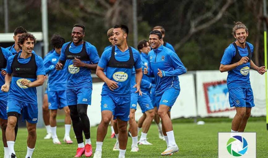 Auckland City FC anuncia que no asistirá al Mundial de Clubes