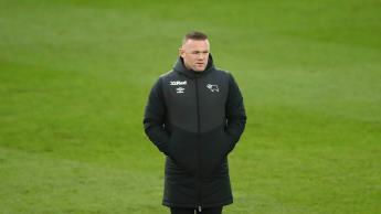 Wayne Rooney anuncia su retiro como futbolista... seguirá como DT