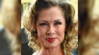 Por complicaciones tras contagio de COVID-19 hospitalizan a Leticia Calderón